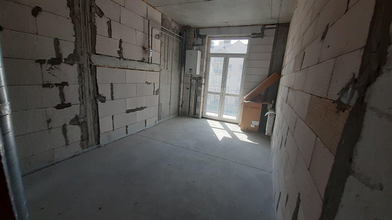 продажа двухкомнатной квартиры номер A-160453 в Суворовском районе, фото номер 7